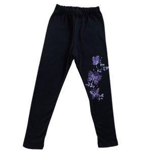 Bolyhos leggings - Pillangó
