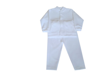 Keresztelőruha - 2részes