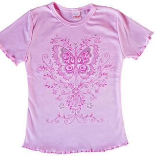 Póló - Pillangó