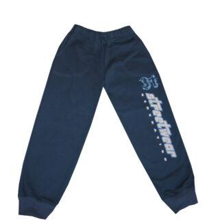 Szabadidő nadrág, bolyhos - Streetwear