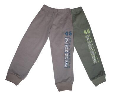 Szabadidő nadrág, futter - Zone 45