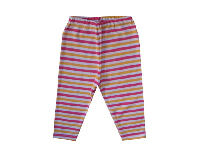Rövidnadrág - 3/4es leggings