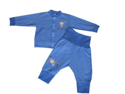 Kétrészes garnitura - kabátka nadrággal