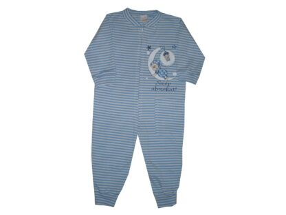 Pizsama, overall, bolyhos - szép álmokat maci