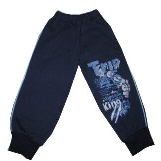 Szabadidő nadrág, futter - 45
