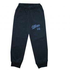 Szabadidő nadrág, futter - College