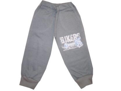 Szabadidő nadrág, futter - Bikers36