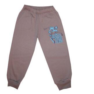 Szabadidő nadrág, futter - gördeszkás