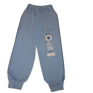 Szabadidő nadrág, bolyhos - 9