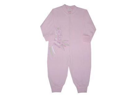 Pizsama, overall - zsiráfok
