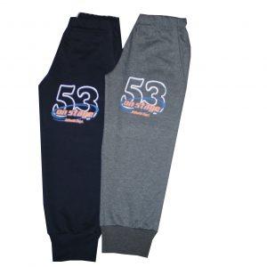 Szabadidő nadrág, futter - 53