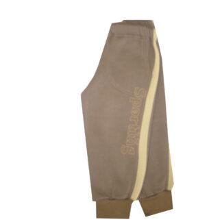 Szabadidő nadrág, bolyhos - Sporting