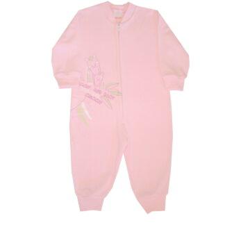 Pizsama, overall, bolyhos - zsiráfok