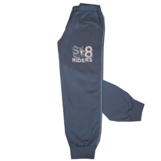 Szabadidő nadrág, bolyhos - SK8