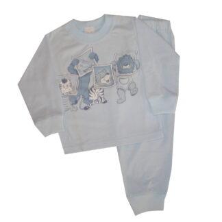 Pizsama - Fejek cseréje