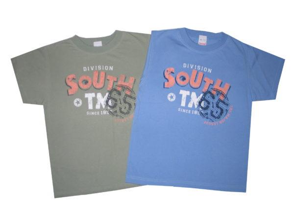 póló, rövid ujjú - South