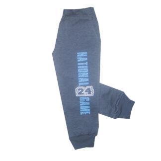 Szabadidő nadrág, futter - 24
