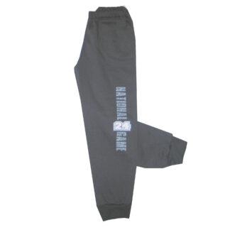 Szabadidő nadrág, bolyhos - 24