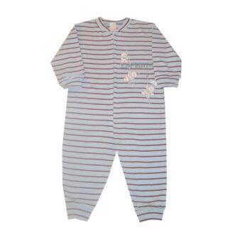 Pizsama, overall, bolyhos - Macik