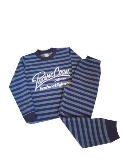 Pizsama, frottír - Pacific